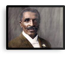 George Washington Carver, 1906 Metal Print