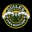 Guile's Gym & Boot Camp by jangosnow