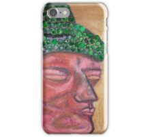 Ethnic collection 2 phone case buda head iPhone Case/Skin