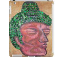Ethnic collection 2 tablet, ipad case buda head iPad Case/Skin