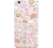 Cute & Pink iPhone Case/Skin