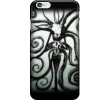 Slender Lacey iPhone Case/Skin