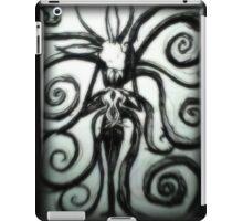 Slender Lacey iPad Case/Skin