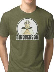 Birdperson Tri-blend T-Shirt