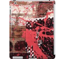 A CLOSER NY - MEATPACKING iPad Case/Skin