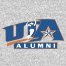 UTA Tennis by irontesh
