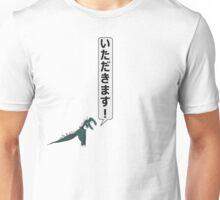 Monster Mealtime Unisex T-Shirt