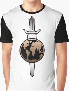 Star Trek - Mirror Universe Terran Empire Graphic T-Shirt
