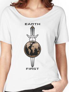 Star Trek - Mirror Universe Terran Empire Women's Relaxed Fit T-Shirt