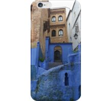 Atlas sky travel 3 phone case iPhone Case/Skin