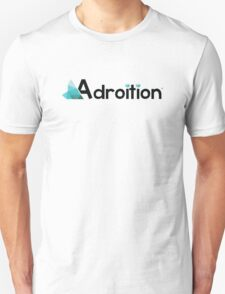 Logo - Adroition Logo T-Shirt