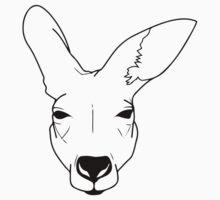 kangaroo by hidyss