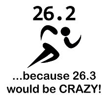26.3 Would Be Crazy by AmazingMart