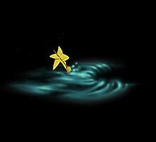 Stardust by Lili Batista