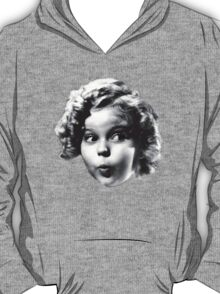 Shirley Temple T-Shirt