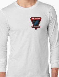 Star Trek - MACO Enterprise Long Sleeve T-Shirt