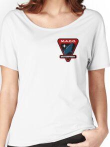 Star Trek - MACO Enterprise Women's Relaxed Fit T-Shirt