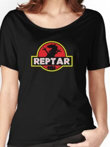 Jurassic Reptar! Women's Relaxed Fit T-Shirt