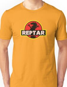 Jurassic Reptar! Unisex T-Shirt