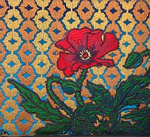 Poppy by Leon Fernandes