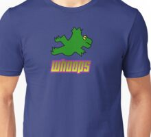 Whoops Unisex T-Shirt