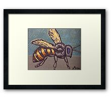 Insect Framed Print