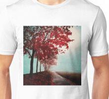 Autumn's Serenity Unisex T-Shirt