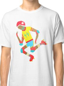 Roller Girl Classic T-Shirt