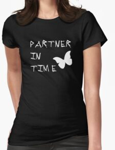 Partner In Time T-Shirt