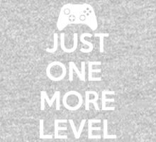 Just One More Level Baby Tee