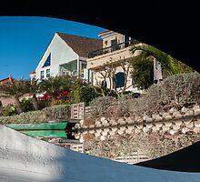 Venice Eye I by Kevin Bergen