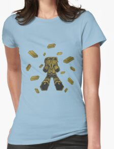 Skydoesminecraft Limited Edition  Womens Fitted T-Shirt