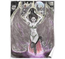 dance of the succubi Poster