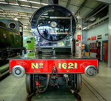The National Railway Museum - Shildon by Stephen Smith