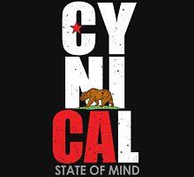 CyniCAl - white Unisex T-Shirt