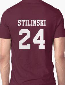 Stilinski 24, Stiles stilinski - White Unisex T-Shirt