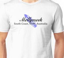 Surf Mollymook Unisex T-Shirt