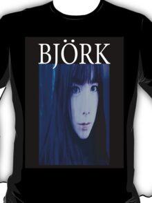 BLUE BJORK SHIRT T-Shirt