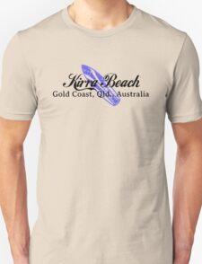 Surf Kirra Unisex T-Shirt