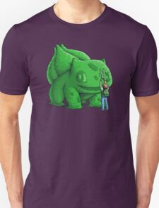 Plant type monster Unisex T-Shirt