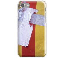 A CLOSER NY - PAC MAN iPhone Case/Skin