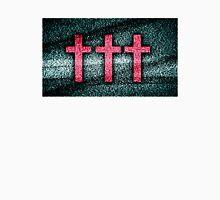 ††† (Crosses) Band †elevision Unisex T-Shirt