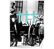 Nineteen Twenty Three Poster