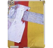 A CLOSER NY - PAC MAN iPad Case/Skin