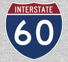 Interstate 60 by cadellin