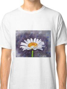 Lone Daisy Classic T-Shirt