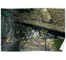 A pocket of tranquillity Poster