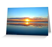 Mirror Mirror! Greeting Card