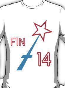 FINLAND STAR  T-Shirt
