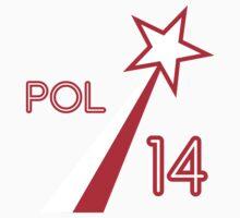 POLAND STAR Kids Clothes